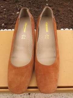 Heels Merk obermain - Size 37