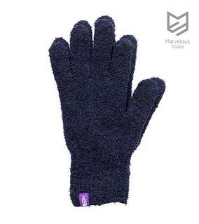 The North Face Purple Lable Field Knit Glove 羊毛手套 18AW