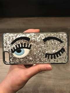 眨眼手機殼 正版 I5/5s 原價1780 出清價300元