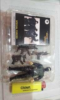 Special forces / counter strike