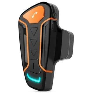 Motorcycle Helmet Bluetooth Wireless Walkie Talkie (FREE POSTAGE)