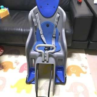 GH BIKE 腳踏車後置型快拆兒童安全座椅