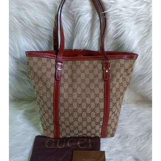 Gucci totebag Made in italy