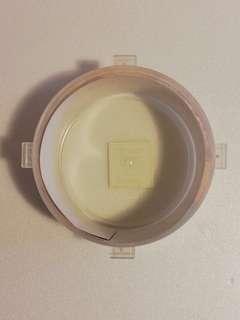 🚚 樂扣樂扣微波保鮮盒(圓形)