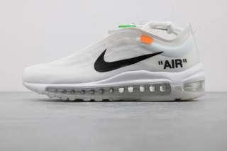 Off white air max 97