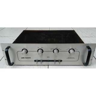 Audio Research SP9 Tube Preamplifier with Phono