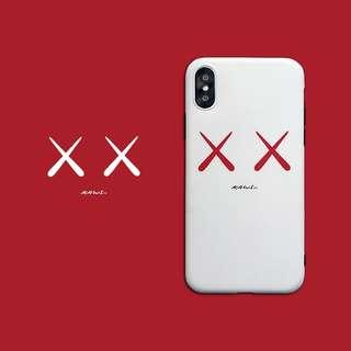 🚚 [PO] KAWS iPhone Cover