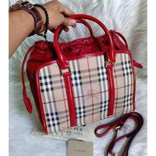 Burberry Persom Made in italy