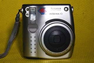 Fuji Instax Mini 10 instant camera