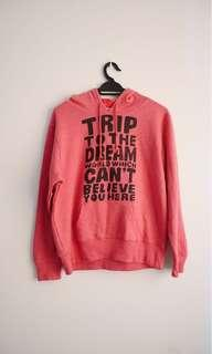 Basic Printed Sweatshirt by Cookie House