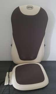 OTO backseat massage