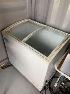 🚚 Chest Freezer used cheap