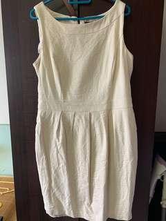 Dorothy Perkins office lady dress
