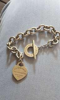 Make an Offer Tiffany and Co Bracelet