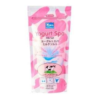 Yoko Yoghurt Spa Milk