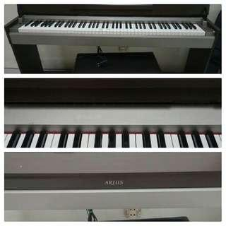 Piano Digital Arius