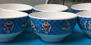 Doraemon Bowls set