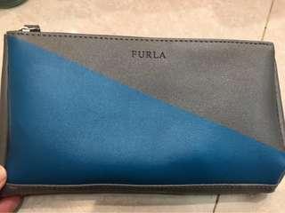 Furla與長榮聯名過夜包 化妝包