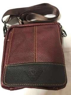 Leather sling Bn