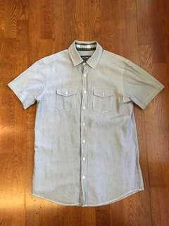Pull & Bear Men's Shirt