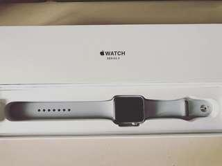 Apple Watch Series 3 42mm bisa cicilan