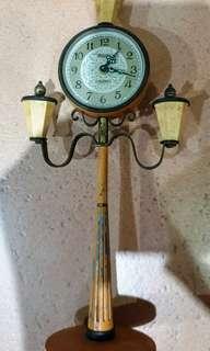 Antique Rhythm Alarrm Clock