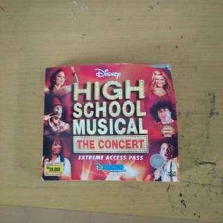 CD High School Musical