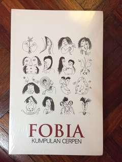 Fobia by Roman Books