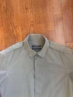 Club Monaco Men's Shirt