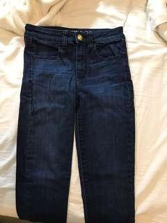 BNWOT American Eagle Super Stretch Jeans