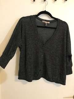 Forever 21 3/4 Cardigan (XS)