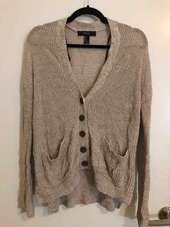 Forever 21 Cardigan (S)