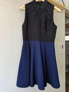TSW Cheongsam Dress