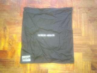 Giorgio Armani Dust Bag
