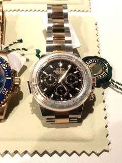 Rolex 116503