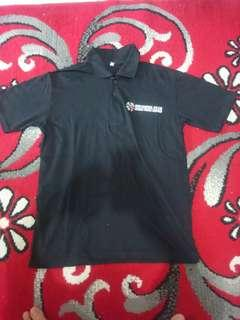 Polo Shirt INDONESIAN ASIAN PARAGAMES 2018 #paydaymaret