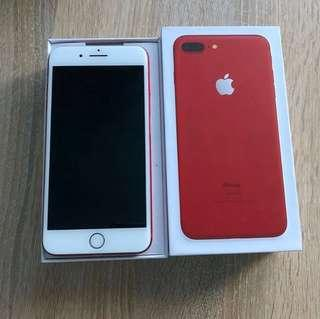 Kredit apple iphone 7 plus 128Gb