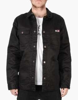 Dc x bendavis jacket