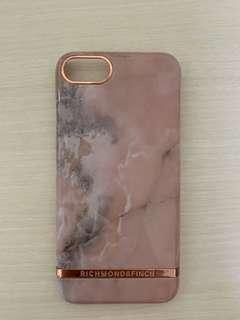 Richmond and finch iphone 7 case