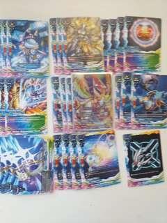 Buddyfight Trial Deck