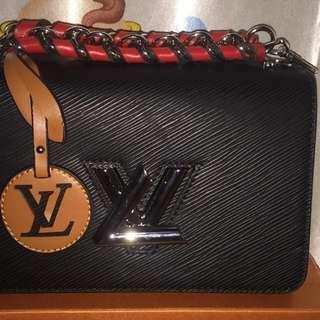Louise Vuitton made in France