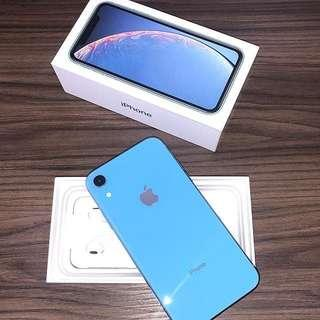 Kredit apple iphone xr 256Gb