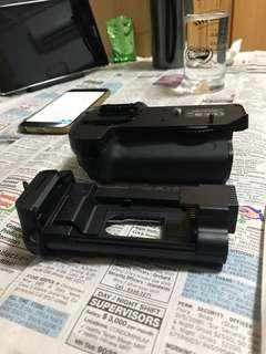 Nikon d7000  Battery Griy