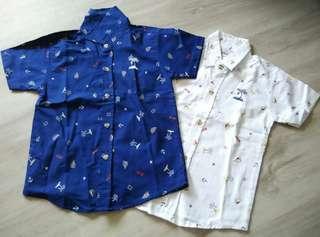 🚚 Boys Toddler Shirt