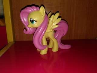 My Little Pony Figurine ( Fluttershy)