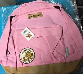 Rilakkuma girls bag