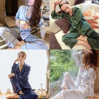 Women Korean Pyjamas ♥️