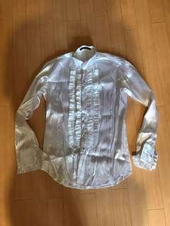 禮服- 男裝恤衫