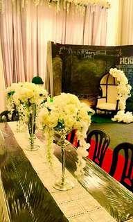 Birthday Party Celebration/Event/Wedding Hall/Seminar