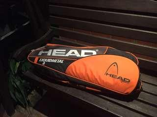 Head Tennis Badminton Bag